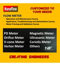 EDUCATIONAL SERVICE - Flow Meter