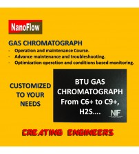 EDUCATIONAL SERVICE - Gas Chromatograph