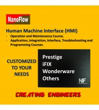 EDUCATIONAL SERVICE - Human Machine Interface