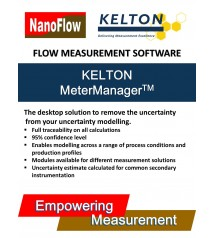 KELTON METERMANAGER